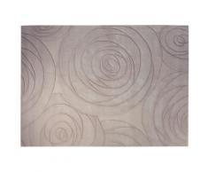 Tapis Carving Art ESPRIT HOME, beige, 200 x 200 cm