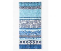 Serviette invité Exotic Jeans DESIGUAL, 30 x 50 cm