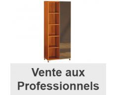 Bibliothèque haute amiral