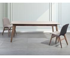 Table de salle à manger - Table de cuisine - 200x100 cm - Madox