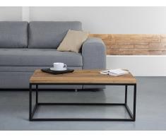Table basse - table d´appoint en bois - Provo