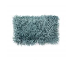 Coussin Brood 30x50 cm, bleu