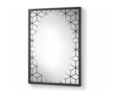 Miroir Champ, 50x70 cm