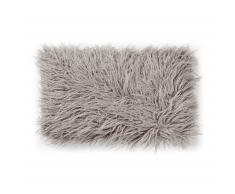 Coussin Brood 30x50 cm, gris