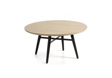 Table basse Drihxen, ronde