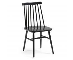 Chaise Tressia, noir