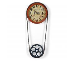 Horloge Alva Mec