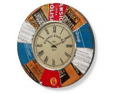 Horloge Cott