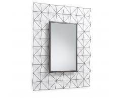 Miroir Tabi, rectangulaire