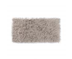 Tapis Brood 65x130 cm, gris