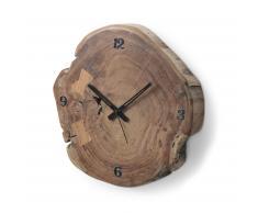 Horloge mural Asiriq, Ø35 cm