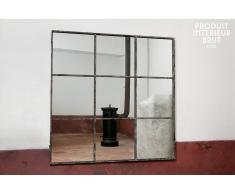 Miroir industriel acheter miroirs industriels en ligne for Miroir industriel alinea