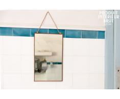 Miroir vintage Solliès-Pont