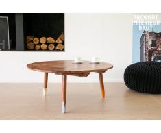 Table basse scandinave Pencil