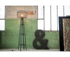 Lampadaire industriel Hornby