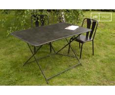 Table de jardin Compiègne