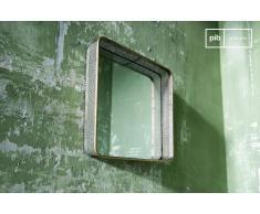 Miroir vintage Olonne