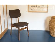 Chaise scandinave Larssön