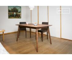 Table scandinave Chinatown