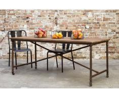 Table industrielle Grenelle
