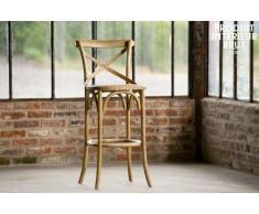 Chaise baroque de bar Pampelune