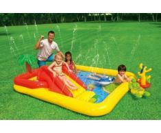 Intex 57454 Ocean Play Center piscine gonflable pour enfants aire d...