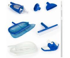 Intex 28003 kit de nettoyage piscine accessoires piscines hors-sol