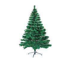 Sapin Arbre de Noël artificiel sapin écologique synthétique effet r...