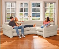 Canapé d'angle gonflableIntex 68575