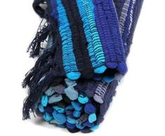 Superstudio Tapis Blue Yarn 400 Gr