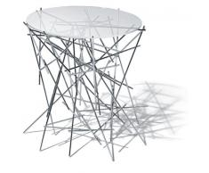 "Alessi Table Basse ""blow Up"""