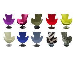 Fauteuil design contemporain - Soft