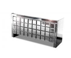 Commode miroir design - Editta