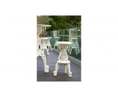 Tabouret de bar baroque design Slide - Mister of Love