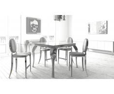 Table Haute baroque - Betty
