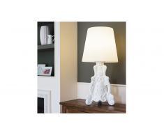 Lampe de table baroque de Slide - Lady of love