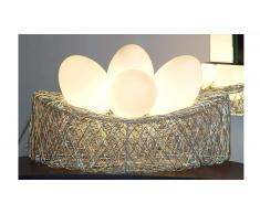 Luminaire design - Eggs