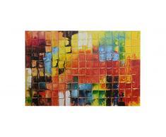 Zelit - Tableau peinture à l'huile moderne
