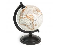 Globe terrestre H 20 cm ATHINIGANE