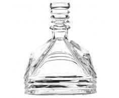 Carafe en verre ROCKY FLAT