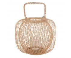 Lanterne en bambou H27