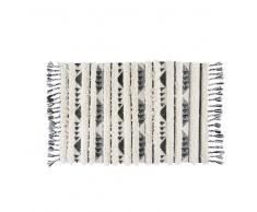 Tapis berbère en laine 140x200