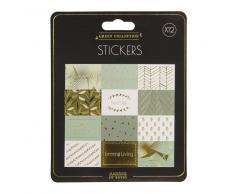 Stickers imprimés