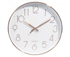 Horloge D 31 cm SWAGGY COPPER