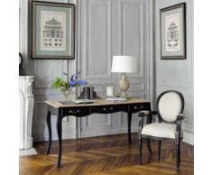Bureau en manguier noir Versailles
