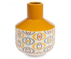 Vase en grès H 20 cm CRAZY