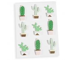 Stickers cactus URBAN