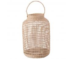 Lanterne en bambou H30