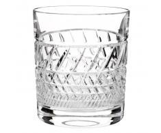 Verre à whisky en cristal URBAN