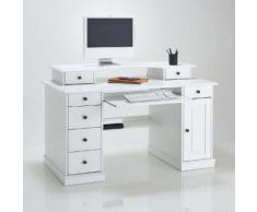Bureau multimédia, Authentic style - La Redoute Interieurs
